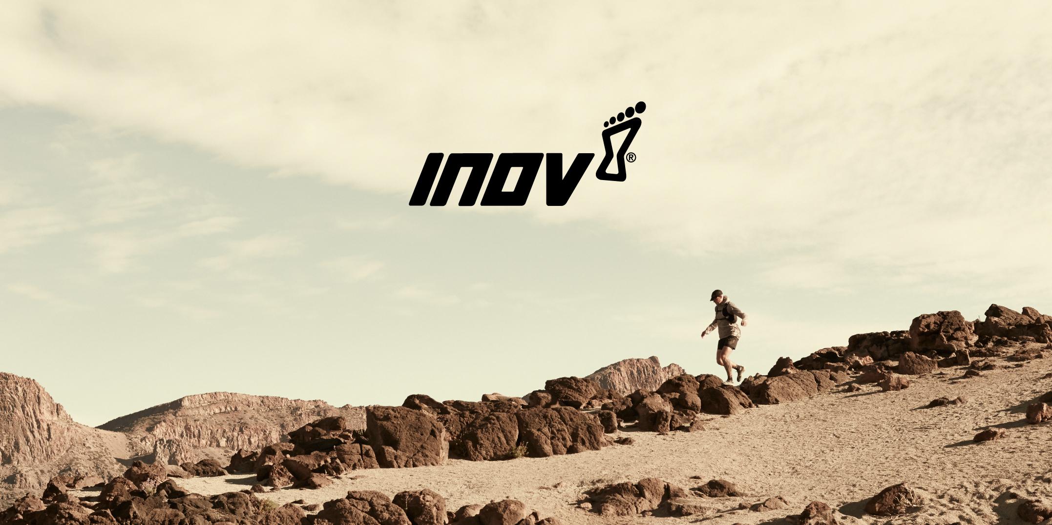 Inov-8 - Tozer Advertising