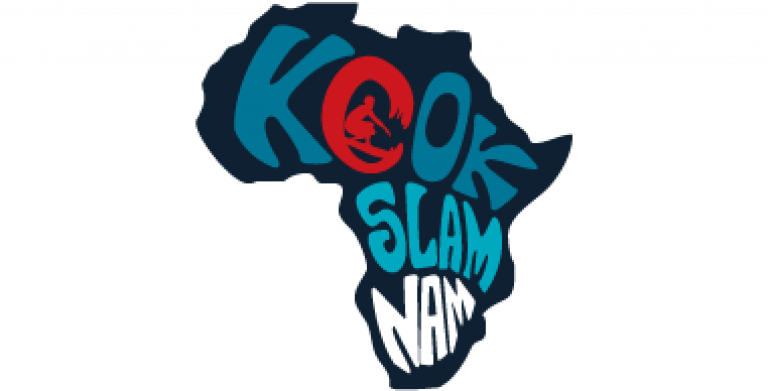 Kook Slam Nam Logo by Tozer Advertising,