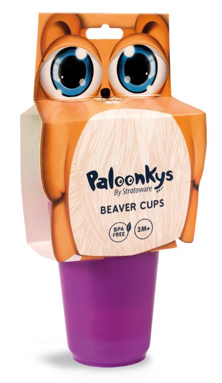 Meet the Palookys - Beaver Packaging Design